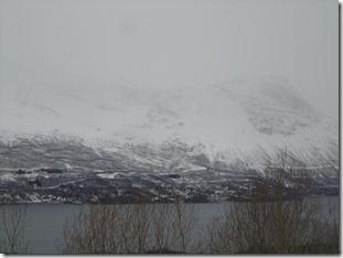 Rombaksfjord near Narvik, Norway
